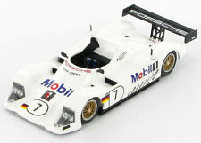 Porsche LMP1 Test Car Le Mans 1998 1:43