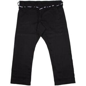 Tatami Fightwear Women's Basic Gi Pants - Black