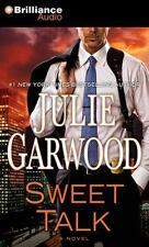 Sweet Talk by Julie Garwood (2013, CD, Abridged)