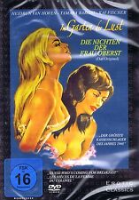DVD NEU/OVP - Im Garten der Lust - Die Nichten der Frau Oberst - Tamara Baroni