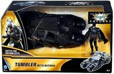 Batman The Dark Knight Trilogy Exclusive Tumbler with Batman