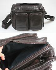 Camera Bag Black W/Strap