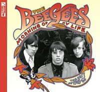 Morning of My Life Best of 1965 1966 Import Edition Bee Gees 2013 Audio CD
