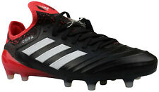 Adidas Copa 18.1 FG Fußballschuhe Leder Nocken schwarz CM7663 Gr. 42