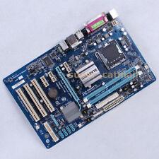 Gigabyte GA-P41T-ES3G V1.0 LGA 775 Intel P41 Motherboard ATX DDR3