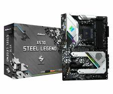 ASRock X570 Steel Legend AM4/X570 Motherboard