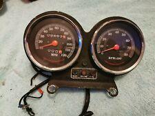 Harley Davidson Fxr S Sp Sportster Xl speedo& tacho gauges clocks