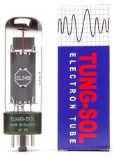 Tung-Sol EL34B New Production Power Vacuum Tube