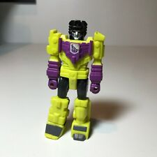 * Transformers - Action Masters -  Devastator - 1990 * Classic Vintage