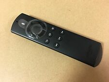 US 2nd Gen Voice Remote Control For Amazon Fire TV stick / box DR49WK B