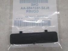 Ford OEM Rear Door Lock Knob Cover Regular Cab 8L3Z-1631458-AA Factory 2004-2008