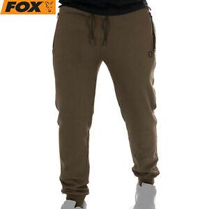 Fox Khaki / Camo Jogger - Angelhose, Angelbekleidung, Kleidung, Zubehör