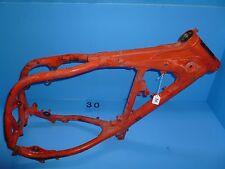 Honda 1985 CR250 Frame #50100-KA4-831ZA