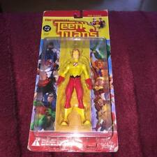 DC Direct Teen Titans KID FLASH Action Figure NEW AND SEALED series 2