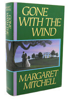 Margaret Mitchell GONE WITH THE WIND  1st Edition Thus 1st Printing