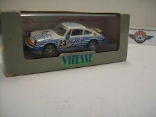 "Porsche Carrera 2 #23 HJS-KAT ""Porsche Carrera Cup 1991"", Vitesse 1:43, OVP"