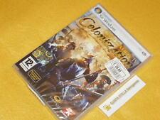 Civilization IV 4 COLONIZATION x PC NUOVO uff. ITALIANO