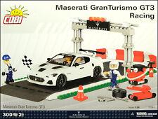 COBI Maserati GranTurismo GT3 Racing (24567) - 300 elem. - 1:35 scale