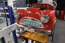 V.V.R Vintage German Driving school model type 148 fully restored & functional
