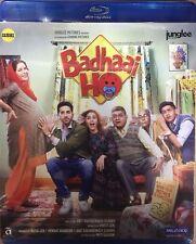 BADHAAI HO (2018) AYUSHMAN KHURANA, NEENA GUPTA - BOLLYWOOD HINDI BLU-RAY