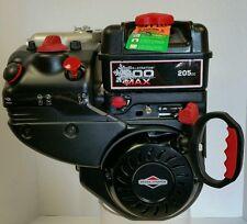 "12D312-0507 Briggs And Stratton 900 Snow Series Engine 205cc 3/4"" X 2-27/64"""