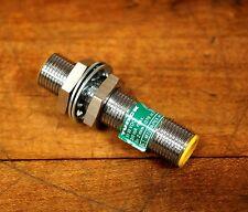 Turck Bi2-M12-AP6X-H1141 Inductive Proximity Sensor, 10-30VDC - USED