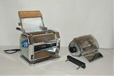 Imperia Restaurant Rm 220 Electric Motorized Pasta Maker Machine Roller Sheeter