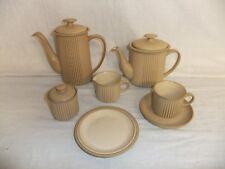 C4 Pottery DENBY Chorus-Fine Stoneware 6d7a