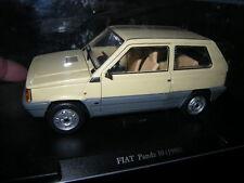 1:24 Leo FIAT PANDA 30 1980 VP