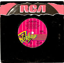 "THE DUGITES - IN YOUR CAR / 13 AGAIN - 7"" 45 VINYL RECORD 1980"