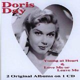 DAY Doris - Young at heart - Love me or leave me - CD Album