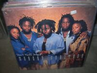 MORGAN HERITAGE don't haffi dread ( reggae )