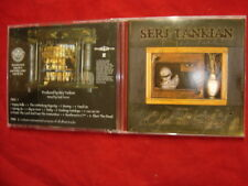 SERJ TANKIAN ~ ELECT THE DEAD  2007 US PROMO ONLY 2 CD (INCL. INSTRUMENTAL DISC)