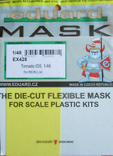 Eduard 1/48 EX428 Canopy Mask for the Revell Tornado IDS kit