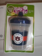 NEW University of Auburn Tigers NCAA College BABY FANATIC Infant Sippy Cup