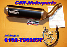 HONDA CB 600 F HORNET pc41 07-13 SCARICO SILENZIATORE MUFFLER GIANNELLI ARROW
