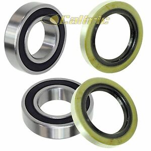 Rear Wheel Ball Bearing Seal Kit for KTM 250 Exc Mxc Sx Sxf Sxs Xc Xcf Xcfw Xcw