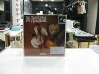 Los Sweethearts LP+CD Spanisch Bereit, Bereit, Ya 2015 Klappcover 180GR