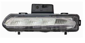 BUICK ENCLAVE 2013-2017 FRONT PARK LAMP LED LAMP - LEFT