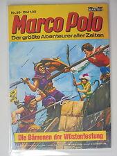 Marco Polo Nr.39 Bastei Comic Zustand 1/1-