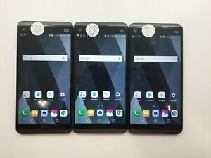 Lot of 3 LG V20 H918 64GB T-Mobile Check IMEI Fair Condition TO-8778