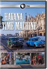 Great Performances: Havana Time Machine [New DVD]