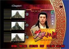 Tiếu Ngạo Giang Hồ (1996) - Phim Bo Hong Kong TVB (Blu-Ray) - USLT