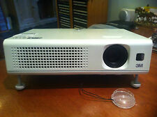 3M S15i projector,spares or repairs, no bulb