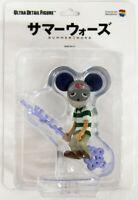 Medicom UDF-440 Ultra Detail Figure Studio Chizu Works Kenji Ver.2 (Summer Wars)