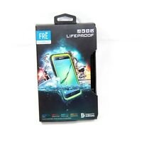 LIFEPROOF CASE FOR SAMSUNG GALAXY S7 FRE SHOCK WATERPROOF GENUINE BLUE 77-53381