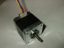 NEW Stepper motor  NEMA 17 - CNC ROUTER MILL LATHE ROBOT MAKERBOT 3D PRINTER 901
