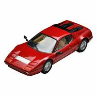 Tomica Limited Vintage Neo 1/64 TLV-NEO Ferrari 512BBi Red w/ Tracking NEW