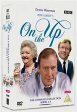 on The up Season 1 2 3 Complete TV Series Region 4 DVD (3 Discs)