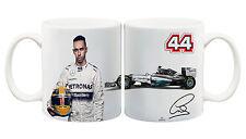Juko Lewis Hamilton Mug Coffee Cup Gift Idea